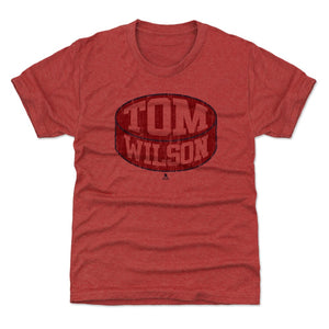 Tom Wilson Kids T-Shirt | 500 LEVEL