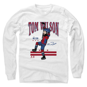 Tom Wilson Men's Long Sleeve T-Shirt | 500 LEVEL