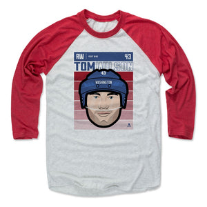 Tom Wilson Men's Baseball T-Shirt | 500 LEVEL