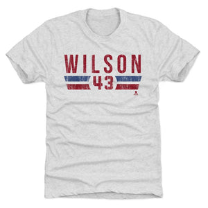 Tom Wilson Men's Premium T-Shirt | 500 LEVEL