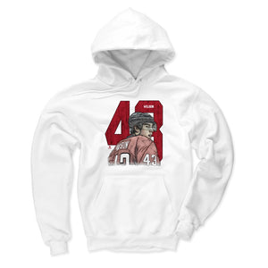 Tom Wilson Men's Hoodie | 500 LEVEL