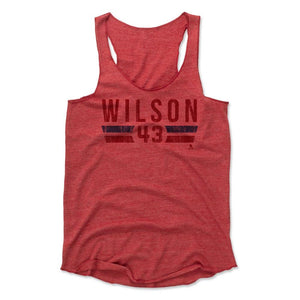 Tom Wilson Women's Tank Top | 500 Level
