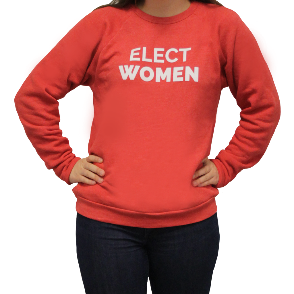 Elect Women Sweatshirt