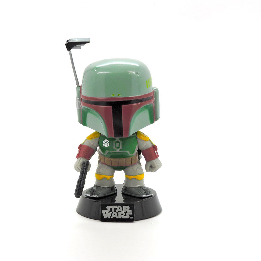 POP! Star Wars - Boba Fett