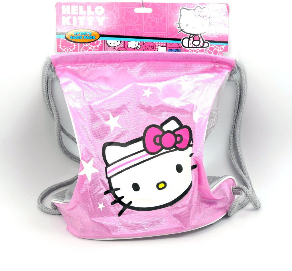 Hello Kitty - Bolsa Deportiva