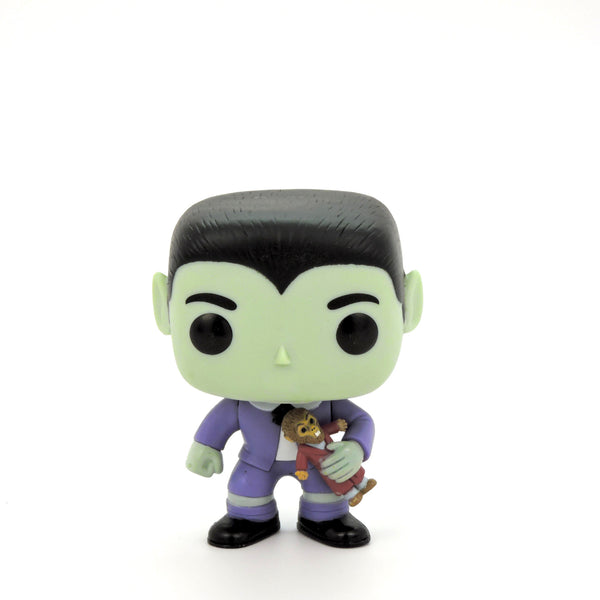 POP! Television - The Munsters - Eddie Munster