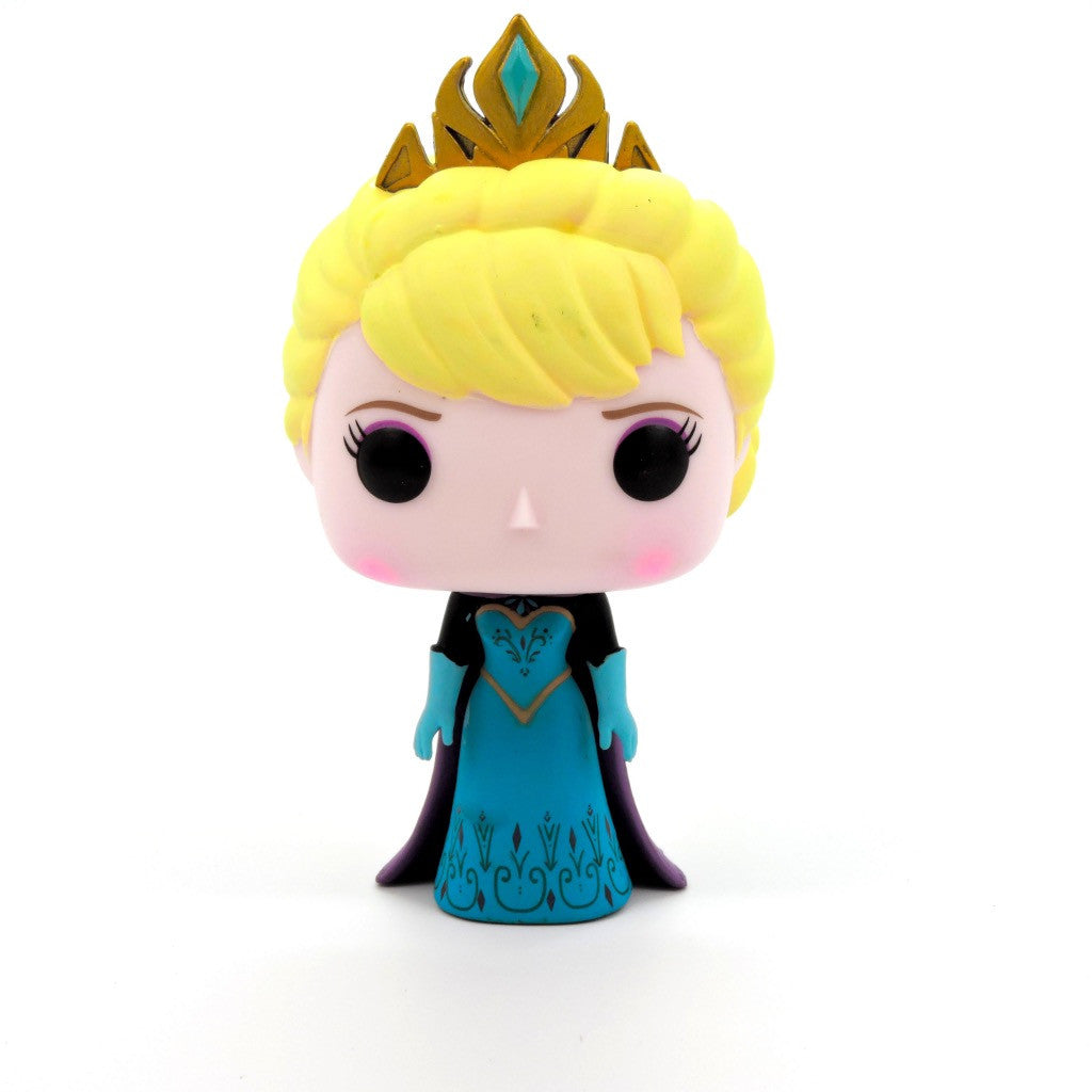 POP! Disney  Frozen - Elsa Coronación