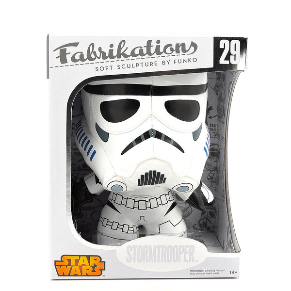 Fabrikations - Star Wars - Stormtrooper