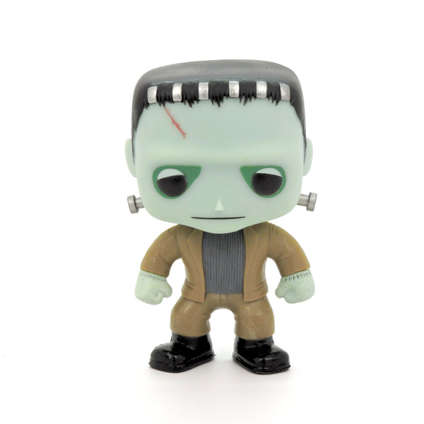 POP! Television - The Munsters - Herman Munster
