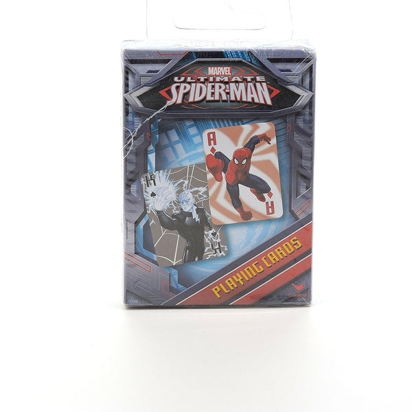 Juego de Cartas - Marvel - Ultimate Spider-Man