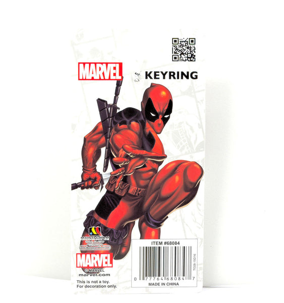 Llavero - Marvel - Deadpool