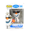 POP! Disney -  Frozen - Olaf en Verano