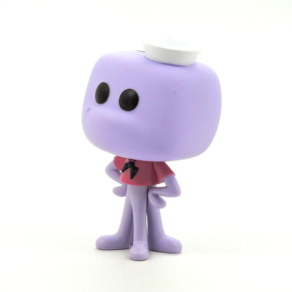 POP! Animation - Pulpo Manotas - Hanna Barbera
