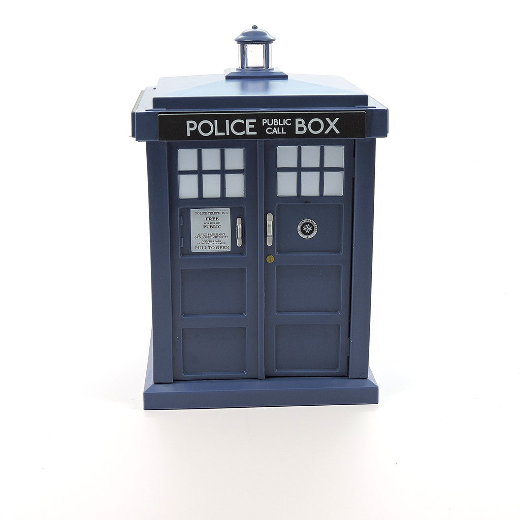 POP! Television - BBC - Doctor Who - Tardis