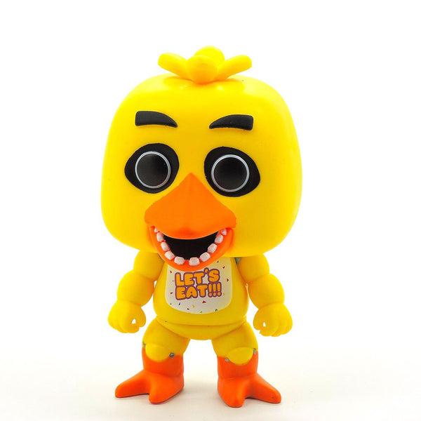 POP! Games - Five Nights at Freddy's - Chica