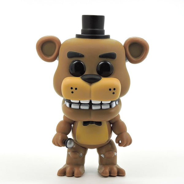 POP! Games - Five Nights at Freddy's - Freddy