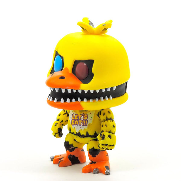POP! Games - Five Nights at Freddy's - Nightmare Chica