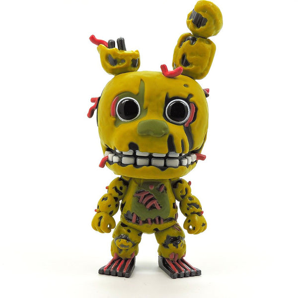POP! Games - Five Nights at Freddy's - Springtrap