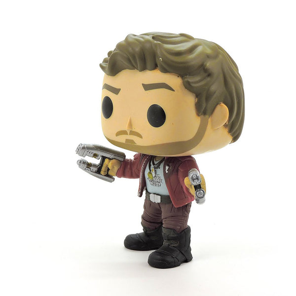 POP! Guardianes de la Galaxia vol. 2 - Star-Lord