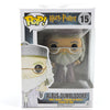 POP! Harry Potter - Albus Dumbledore (Túnica blanca)