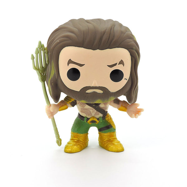 POP! Heroes - Batman vs. Superman - Aquaman