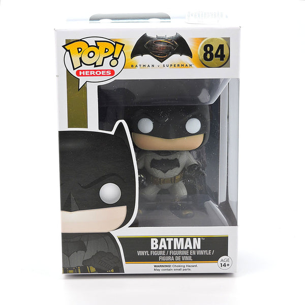 POP! Heroes - Batman vs. Superman - Batman