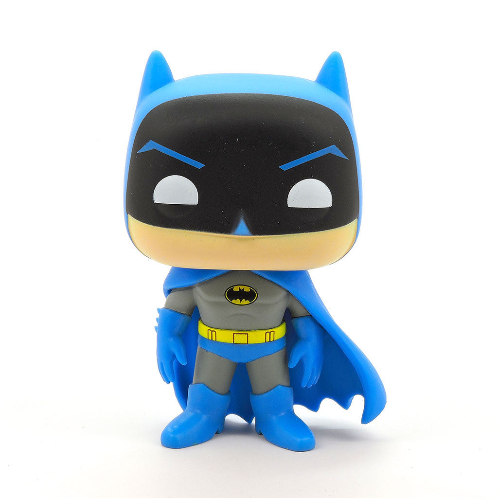 POP! Heroes - DC Comics - Batman - Súper Amigos