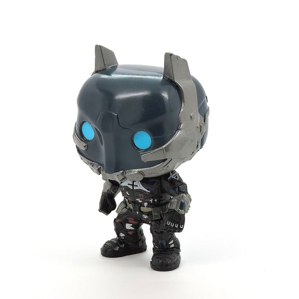 POP! Heroes - DC Comics - Batman Arkham Asylum - Arkham Knight