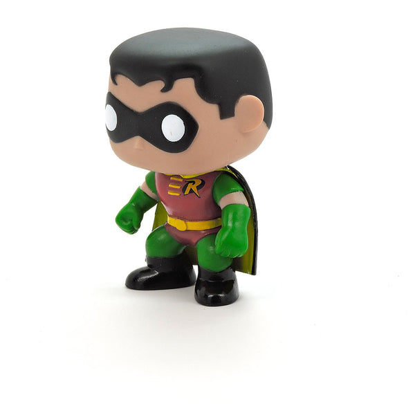POP! Heroes - DC Comics - Super Heroes - Robin