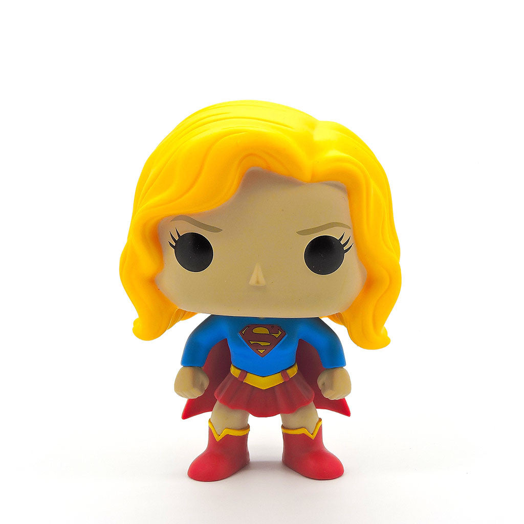 POP! Heroes - DC Comics - Superchica