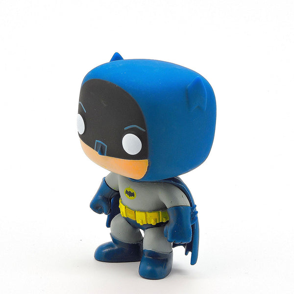 POP! Heroes - Batman Serie Clásica de TV - Batman
