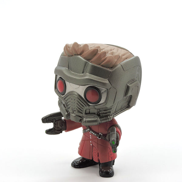 POP! Marvel - Guardianes de la Galaxia - Star-Lord