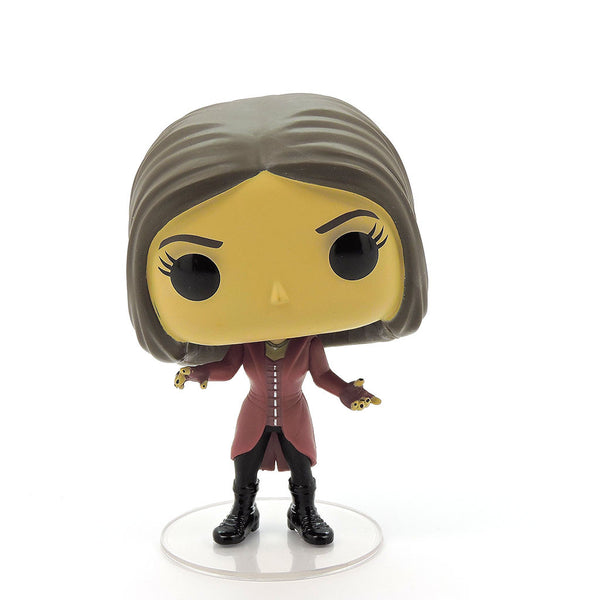 POP! Marvel - Guerra Civil - Bruja Escarlata