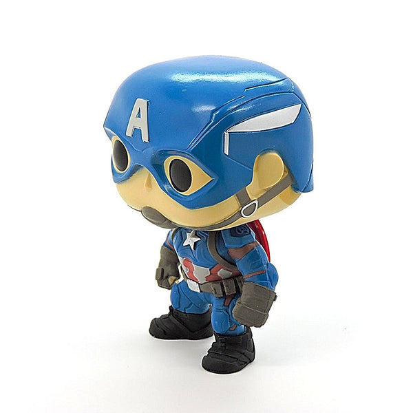 POP! Marvel  - Guerra Civil - Captain America (Capitán América)
