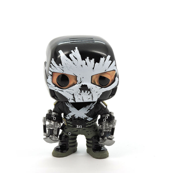 POP! Marvel - Civil War - Guerra Civil - Crossbones