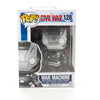 POP! Marvel - Guerra Civil - War Machine