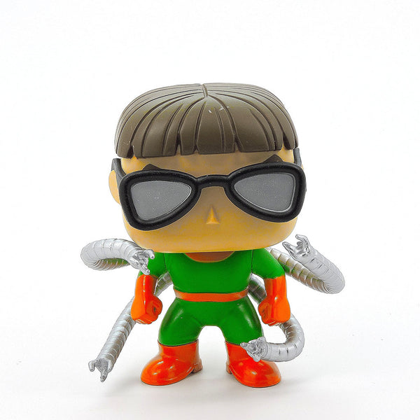 POP! Marvel - Spiderman - Doctor Octopus