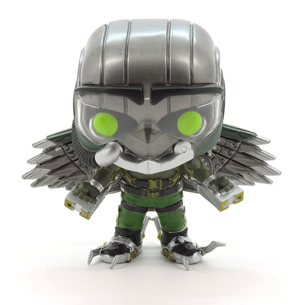 POP! Marvel - Spiderman - Home Coming - Vulture - Buitre
