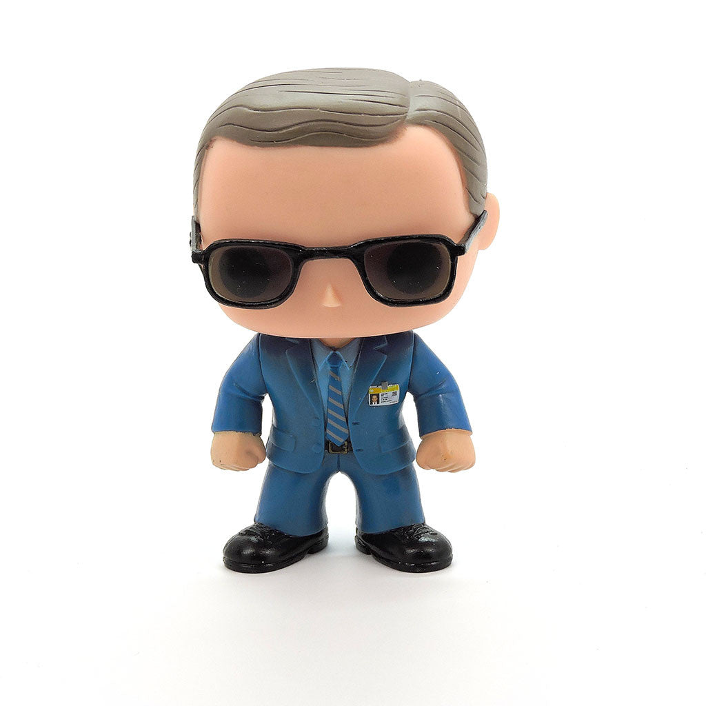 POP! Marvel Agents of S.H.I.E.L.D. - Agente Coulson