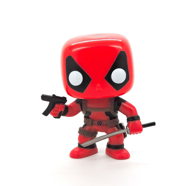 POP! - Marvel Universe - Deadpool