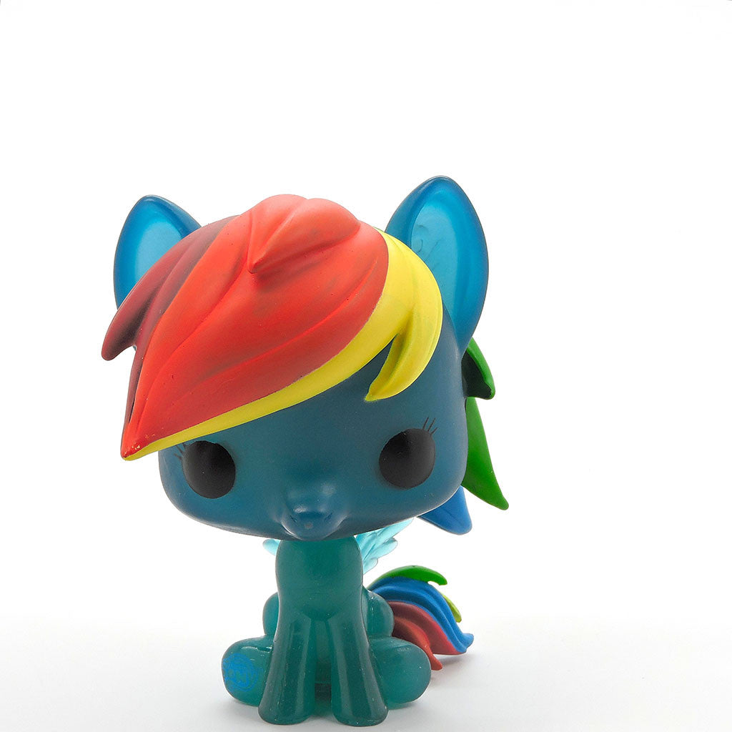 POP! My Little Pony - Mi Pequeño Pony - Rainbow Dash