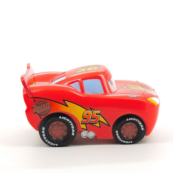 POP! Movies - Cars - Rayo McQueen