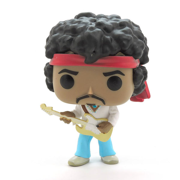 POP! Rocks - Jimi Hendrix - Woodstock