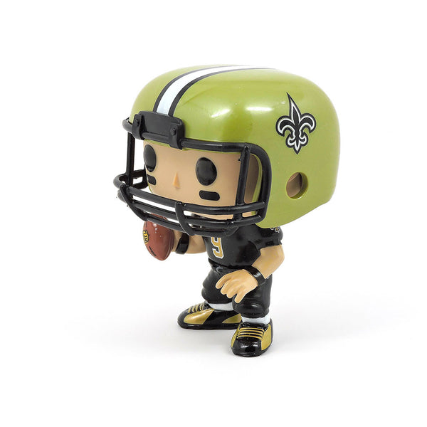 POP! Sports NFL - Santos de Nueva Orleans - Drew Brees