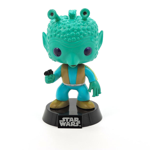 POP! Star Wars - Creedo