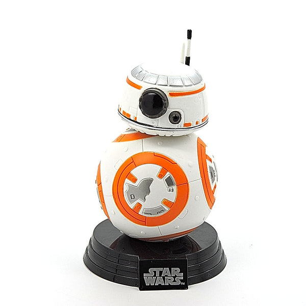 POP! Star Wars - El Despertar de la Fuerza - BB-8