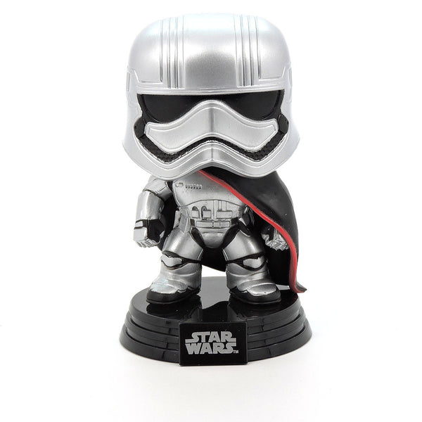 POP! - Star Wars - El Despertar de la Fuerza - Captain Phasma
