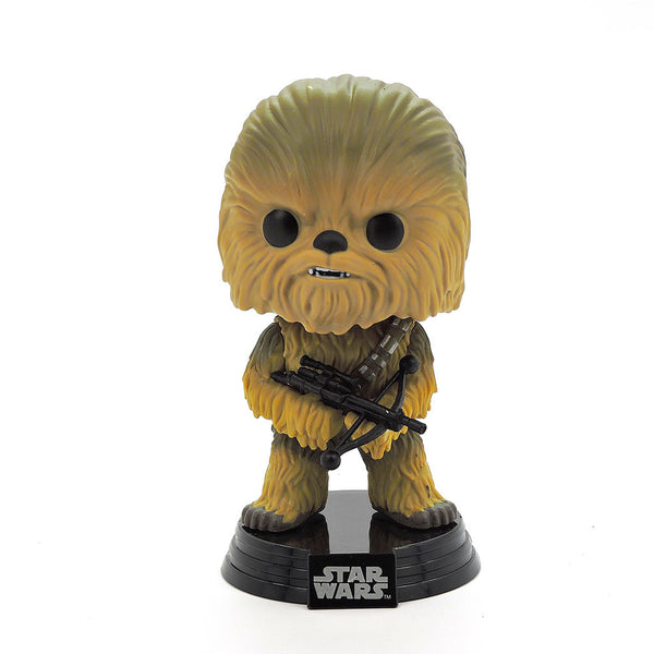 POP! Star Wars - El Despertar de la Fuerza - Chewbacca