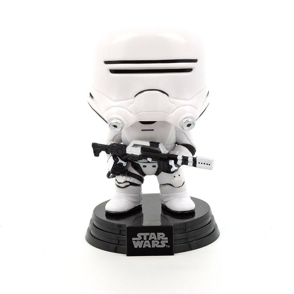 POP! - Star Wars - El Despertar de la Fuerza - First Order Flametrooper