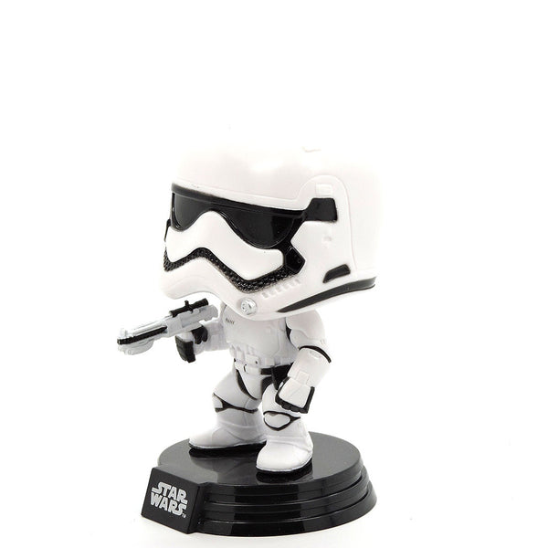 POP! Star Wars - El Despertar de la Fuerza - First Order Stormtrooper